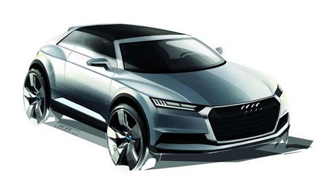 Audi could Launch Entry-Level Q1 SUV By End-2020
