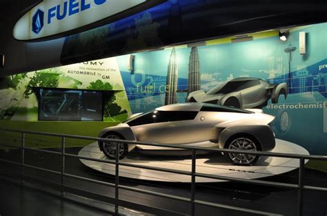 Test Track, Epcot | Disney Discount Tickets | Undercover