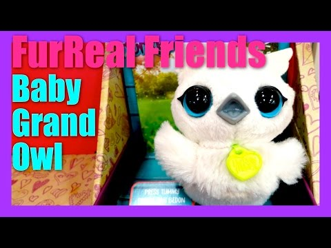 Business: FurReal Friends