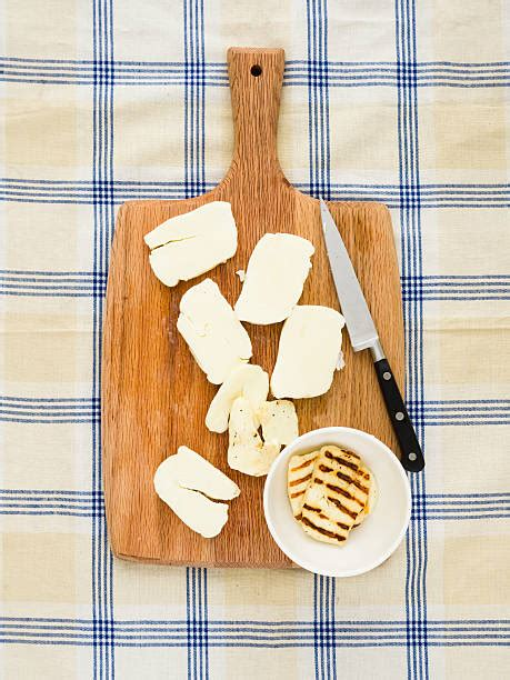 Royalty Free Halloumi Pictures, Images and Stock Photos