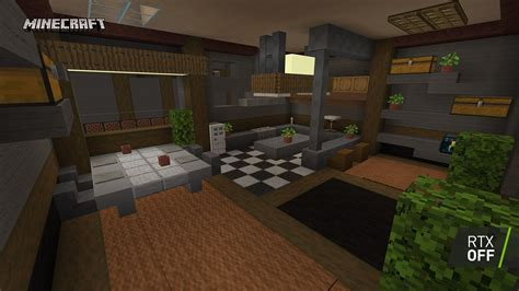 Minecraft RTX-Color _ Shadow 3 OFF-min - HWCooling