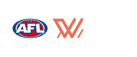 Brand New: New Logo for AFL Women's by PUSH Collective