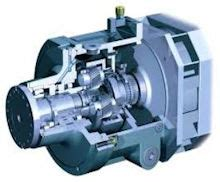 Nidec Graessner gearboxes ZF IMS automation and power
