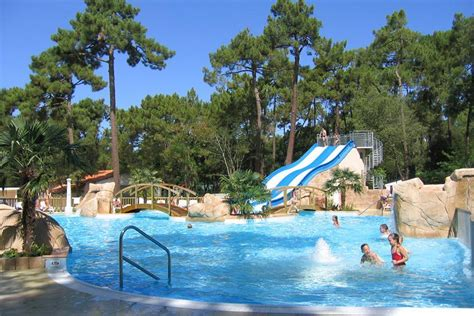 Ideal Camping in Saint-Georges-de-Didonne - CampingCard ACSI