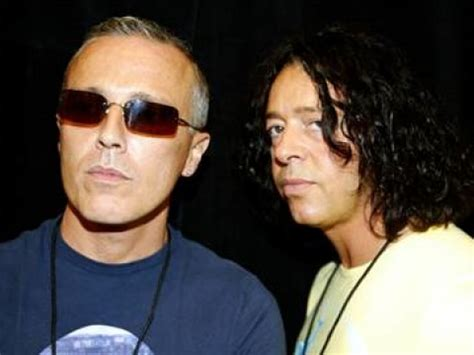Tears For Fears announce new album next year | All Around