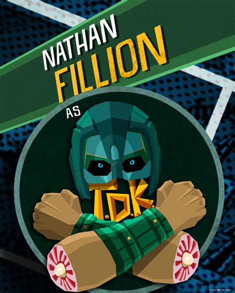 TDK in The Suicide Squad: Who Is Nathan Fillion's