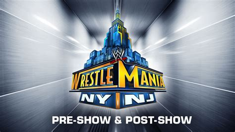 WWE announces free live streaming pre and post-show for