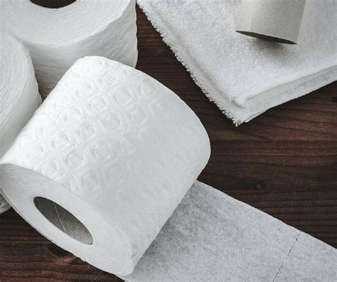 Determine Toilet Paper and Paper Towel Stock Up Prices