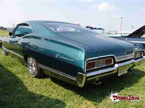 Sell used 1967 chevy impala fastback in Elmer, New Jersey