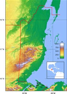 Outline of Belize - Wikipedia