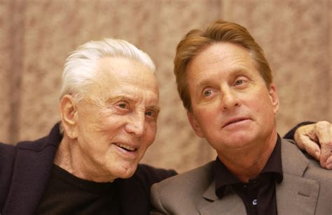 Kirk Douglas Turns 103 and His Wife Is 100: This Is the