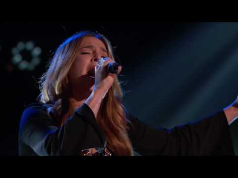 'The Voice': 'Curly Sue' Star Alisan Porter's Flawless