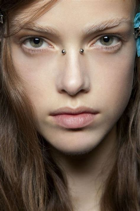 Unique and Beautiful Piercing Ideas - Women Daily Magazine