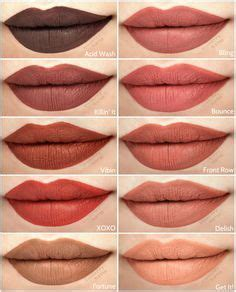 Tarte Tarteist Quick Dry Matte Paint: Review and Swatches