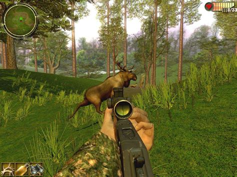 Hunting Unlimited 4 - PC - Torrents Games