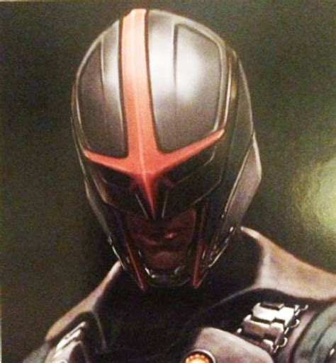 Nova Concept Art Reveals the One Character You Didn't See