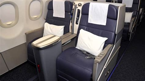 Introducing the new Gulf Air A330 interior - YouTube