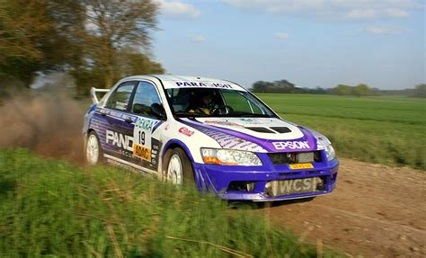 ADAC Mobil Pegasus Rallye Sulinger Land - Rally in the picture