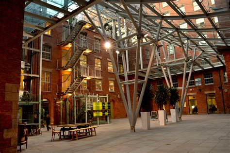 First Look: Ancoats Coffee Co set to open café/roastery at