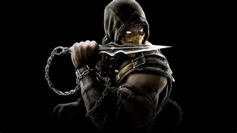 The Best Mortal Kombat Characters | From Sub-Zero to